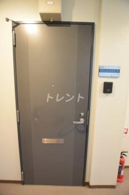 【玄関】エフローザ小石川