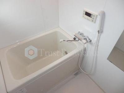 【浴室】東京台貫ビル