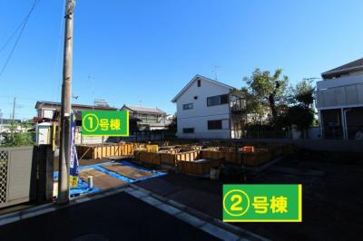 Heartfull Town 小平学園東町1丁目