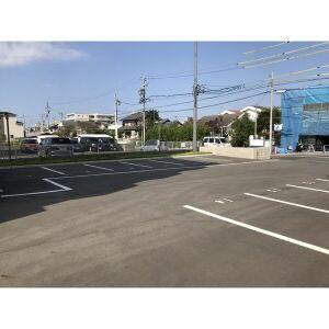 【駐車場】A・City中川