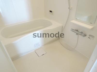 【浴室】ソニア