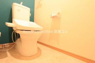 【トイレ】マリー