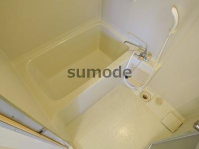 【浴室】茨木メディカルビル