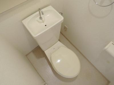 【トイレ】茨木メディカルビル