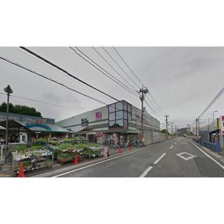 ホームセンターカンセキ駅東店