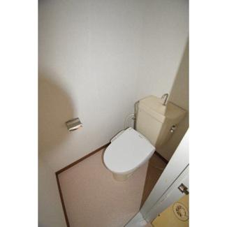 【トイレ】エルディム花月