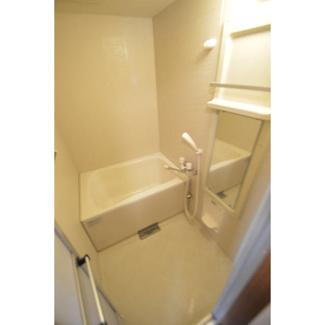【浴室】ブループレイン