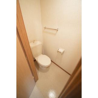 【トイレ】ブループレイン