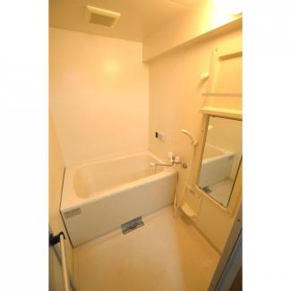 【浴室】グレイスフルT・K