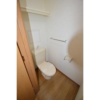 【トイレ】グレイスフルT・K