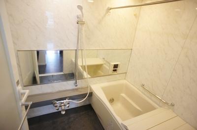 【浴室】上野毛ファーストプレイス