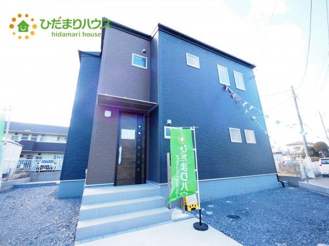 【その他】水戸吉沢町第9 新築戸建