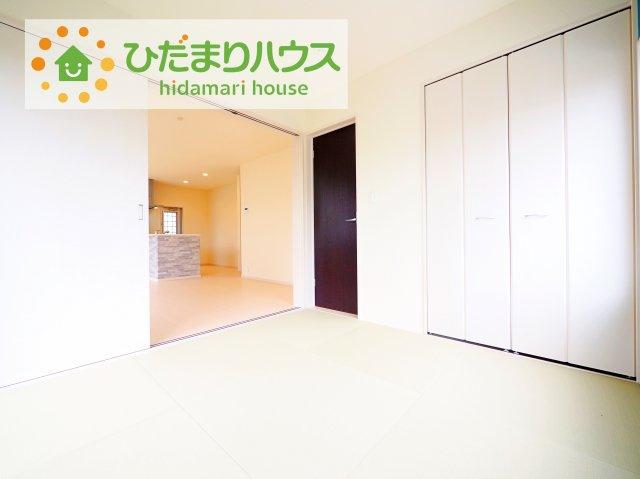 【その他】城里町石塚第3 新築戸建