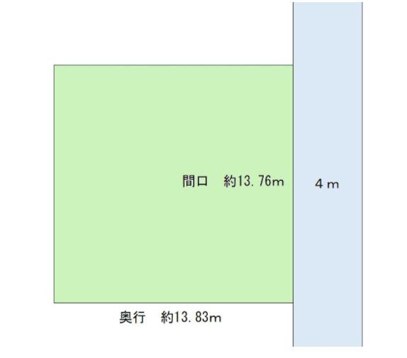 【土地図】幸町