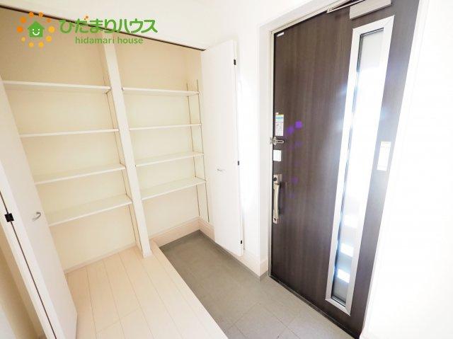 【その他】那珂市菅谷第28 新築戸建 2号棟