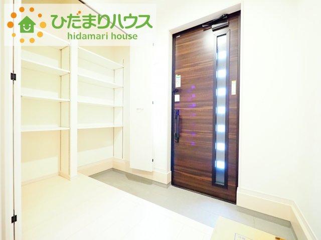 【その他】那珂市菅谷第28 新築戸建 3号棟