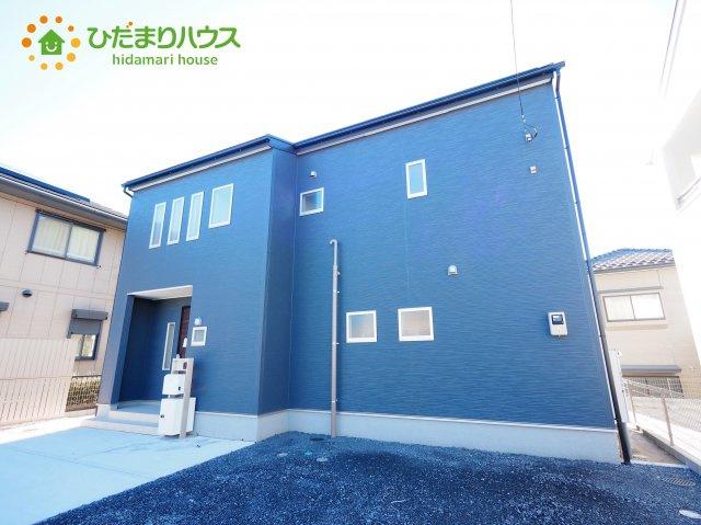 【その他】日立市東金沢町第1 新築戸建 1号棟
