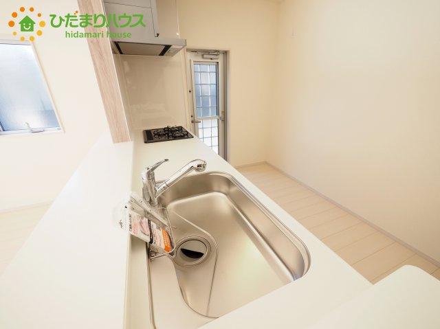 【その他】笠間市美原第3 新築戸建 1号棟