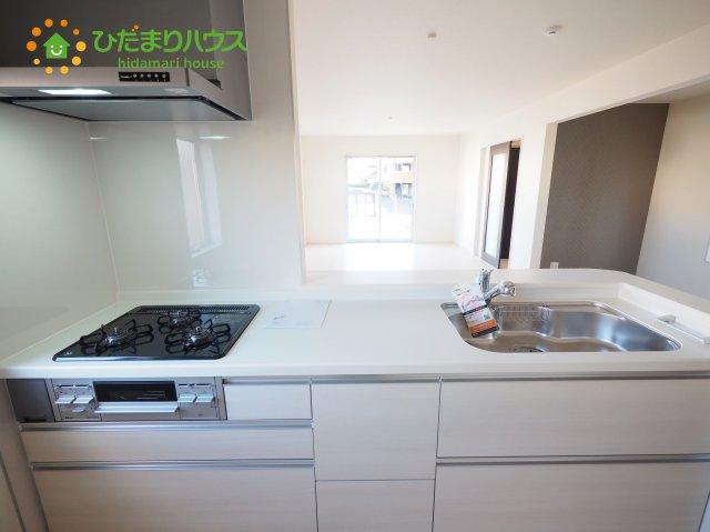 【その他】ひたちなか堀口第3 新築戸建 2号棟