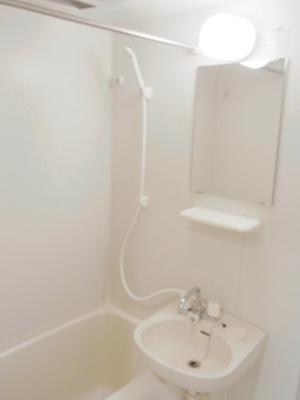 【浴室】スカイコート浜松町