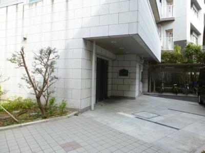 【エントランス】メインステージ西荻窪Ⅱ