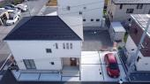 南アルプス市藤田 新築戸建4LDK・耐震等級3等級取得の画像