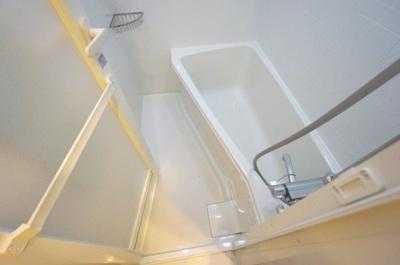 【浴室】AXAS大森西アジールコート