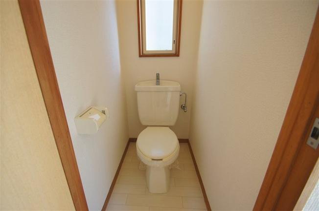 【トイレ】パレス九産大前