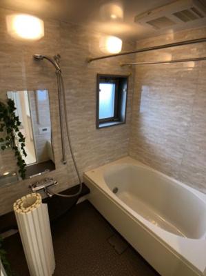 【浴室】クレアシティ深江橋