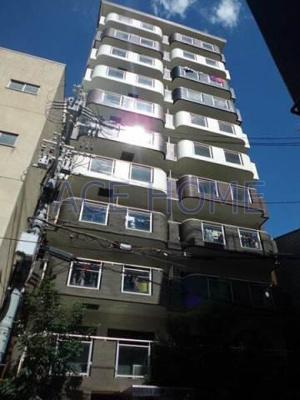 【外観】ジオナ松屋町