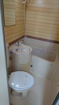 【浴室】ジオナ松屋町