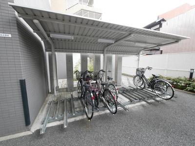 【駐車場】オーク・イマザト ステーション