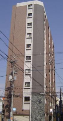 【外観】ラナップスクエア難波南