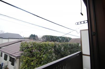 【展望】カーサ富士見
