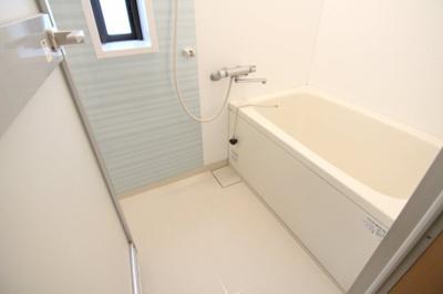 【浴室】カーサ富士見