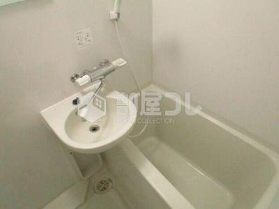 【浴室】OAKS北新宿