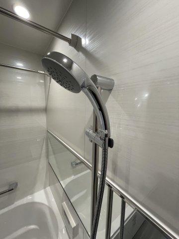 【浴室】アンピール比恵南
