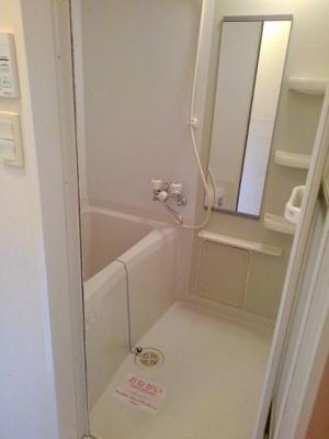 【浴室】アドレス西町
