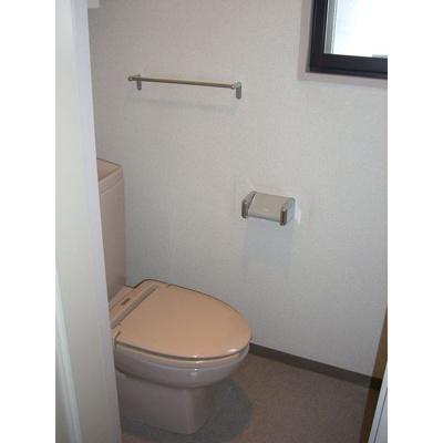 【トイレ】クオーレイナバ
