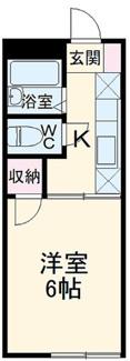 平塚市真田4丁目一棟アパート