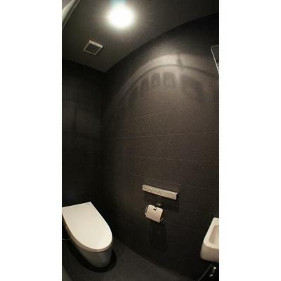 【トイレ】板橋区赤塚5丁目住宅