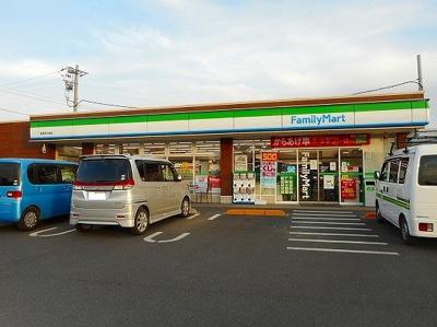 ファミリーマート駅家中島店まで450m