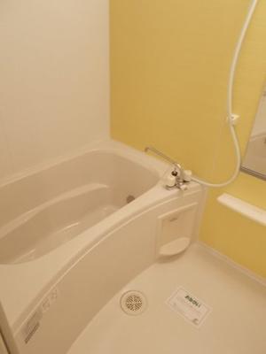 【浴室】グランリーオA