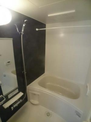【浴室】ロックフィールド Ⅴ
