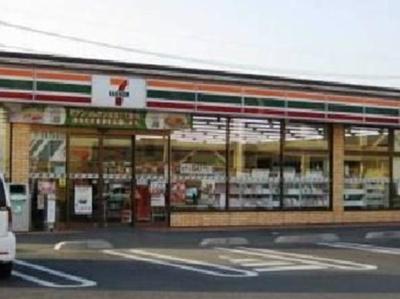 セブンイレブン福山西新涯町店まで220m