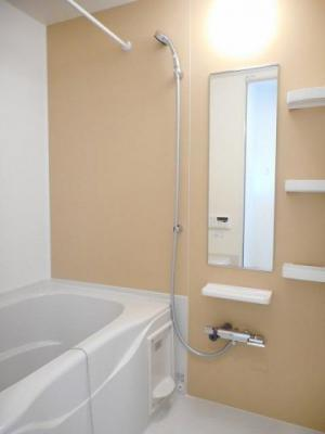 【浴室】ラ・ルーチェ A