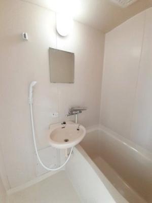 【浴室】シティハイツ山田B