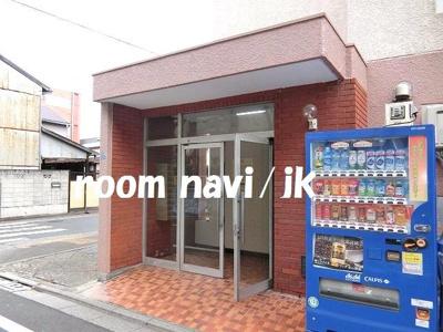 【エントランス】宝国マンション