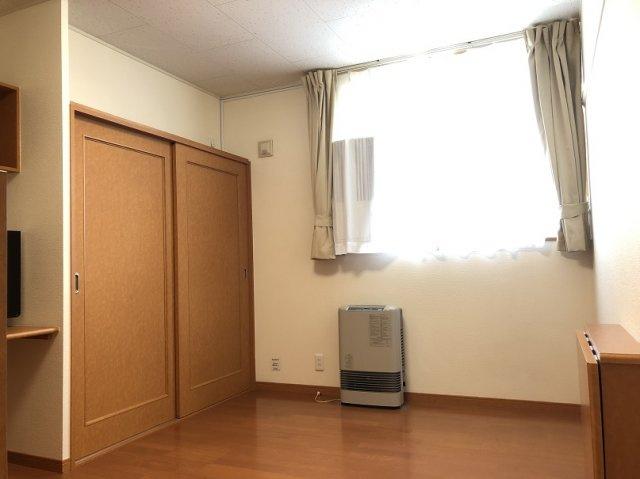 【キッチン】レオパレス南432