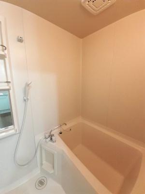 【浴室】ニューシティ富士A